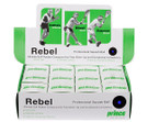 Prince Blue Dot Squash Ball - 12 Ball Carton