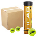 Head ATP Gold - 48 Tennis Ball Box