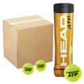 Head ATP Gold - 48 Tennis Ball Box