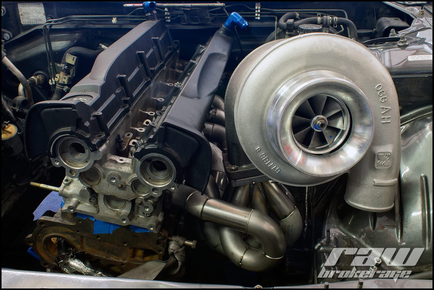 t6 s14 raw brokerage t6 turbo manifold for nissan skyline rb26 rb25 rb30 rb25det s14 wiring harness at readyjetset.co