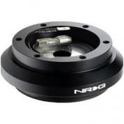 NRG SRK-140H Short Hub Steering Wheel Adapter - Nissan 240sx S13 S14 Z32