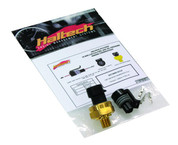 Haltech 10 Bar Kavlico (145 Psi) Fuel / Oil Pressure Sensor