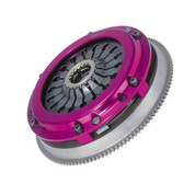 EXEDY NH08SD Hyper Single Clutch Kit KA24E KA24DE