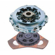 EXEDY 06956 Stage 2 Cerametallic Clutch Kit VQ37