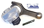 Wiseco Pistons / Eagle Rods Combo R33 RB25DET