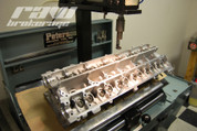 Raw Brokerage Pro Built Cylinder Head Stage 3 - RB26DETT