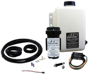 AEM Universal 1 Gallon Water/Methanol Injection Kit