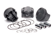 Supertech Forged Pistons for Nissan RB20DET (79.0mm / 8.5:1)