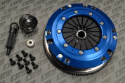SPEC Super Twin Clutch - Nissan 350Z VQ35DE