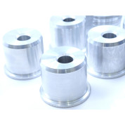 SPL SOLID Subframe Conversion Bushings S13 S14 S15