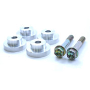SPL SOLID Differential Mounting Bushings S13