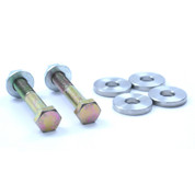 SPL Eccentric Lockout Kit (HICAS) S13 Z32