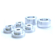 SPL SOLID Differential Mounting Bushings S14 Z32