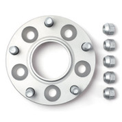 H&R TRAK+ Wheel Spacers 25mm (Pair) S13