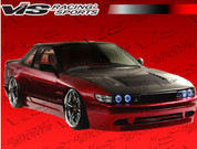 VIS Racing Super Full Kit for Nissan Silvia S13