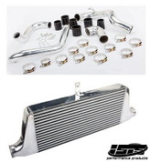 ISR M-Spec Front Mount Intercooler Kit - Nissan SR20DET S14