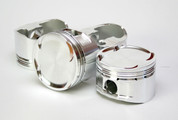 Raw Brokerage Spec CP Forged Pistons RB30DET (86.5mm) 9.5:1 CR