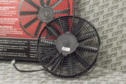 "SPAL HP Electric Cooling Fan - 12"" Low Profile - Push"