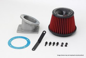 Apexi 508-N020 Power Intake Kit - Nissan 350z G35 VQ35DE