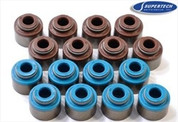 Supertech Valve Stem Seal Kit - KA24DE