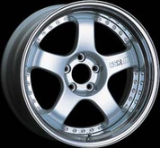 SSR Wheel Professor SP-1 18x10.0 5x114.3