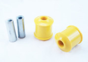 Whiteline Front Radius/strut rod - to chassis bushing (caster correction) for Nissan Skyline R33 R34