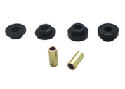 Whiteline Rear Diff - support front bushing for Nissan Skyline R33 R34