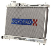 Koyo Race Radiator for Nissan Skyline GTR R33