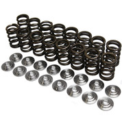 Brian Crower Single Valve Spring and Titanium Retainer Kit for Nissan RB26DETT