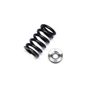 Brian Crower Single Spring Titanium Retainer Kit (Shim Over Bucket / Shimless) 3SGTE 3SGE