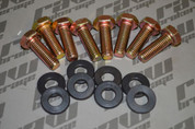 Raw Brokerage Motor Mount Bolt Kit RB20 RB25 RB26