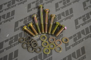 Raw Brokerage Oil Pump Bolt Kit RB20 RB25 RB26