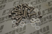 Raw Brokerage Valve Cover Bolt Kit RB20 RB25 RB26