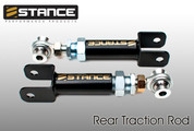 Stance Rear Traction Rods for Nissan 240SX