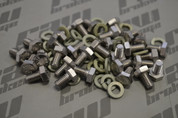 Raw Brokerage Oil Pan Bolt Kit RB20 RB25 RB30