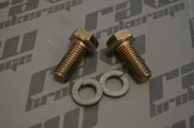 Raw Brokerage Oil Pick-Up Tube Bolt Kit - RB20 RB25 RB26 RB30