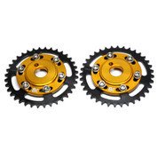 Brian Crower Adjustable Cam Gears SR20DE SR20DET