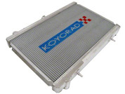 Koyo 53mm Aluminum Racing Radiator for Nissan Skyline GTR R32
