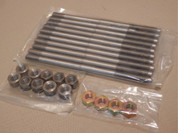 Tomei Reinforced Head Studs for Nissan RB26DETT