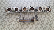 RB26 Individual throttle bodies