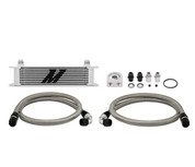 Mishimoto Universal Oil Cooler Kit