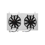 Mishimoto Performance Aluminum Fan Shroud Kit S13 KA