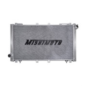 Mishimoto Aluminum Radiator for Legacy Turbo 1990-1994