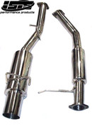 ISR Single GT Exhaust S14