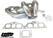 ISR Tubular Bottom Mount Exhaust Manifold SR20DET S13 S14