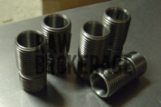 Raw Brokerage Oil Filter Stud (Direct to Block) - RB20 RB25 RB26