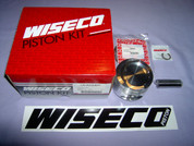 Wiseco K591M865 Forged Pistons RB26DETT (86.5mm / 8.5:1)