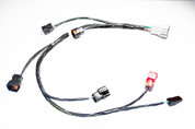 Wiring Specalties PRO Series Injector and Temp Sensor Sub-Harness S14 S15 SR20DET