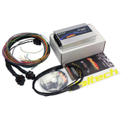 Haltech PS1000 Patch Loom Kit - Mazda MX5 NA 1.6