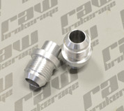 Raw Brokerage -10AN Valve Cover Press-In Fittings RB20 RB25